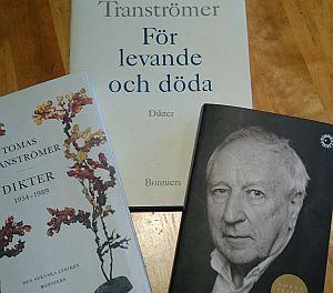 Saltsjö-Duvnäs minns och hyllar Tomas Tranströmer