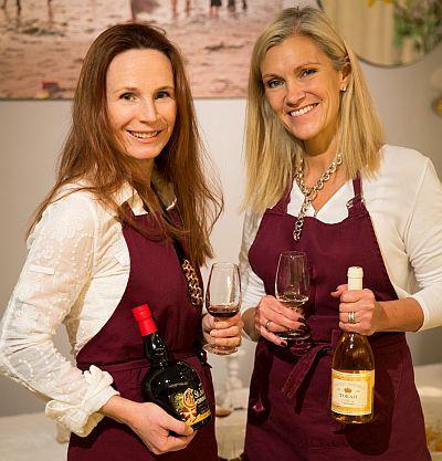 Flerdimensionell vin-provning 13 april – Rött Norra Italien