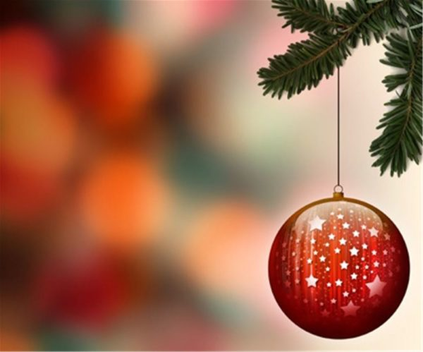Vi sjunger in julen