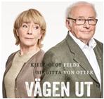Bokkväll med Birgitta von Otter och Kjell-Olof Feldt