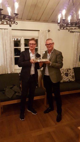 Vinnare Duvnäsgolfen 2018