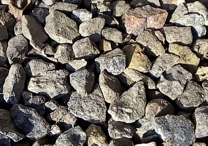 Senaste nytt om stenkrossen
