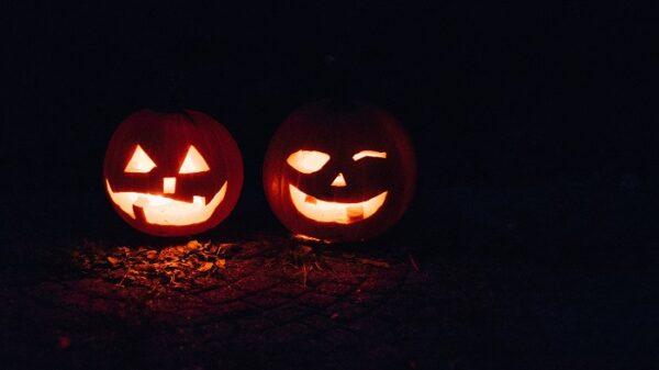 Halloween och höstpub 23 oktober